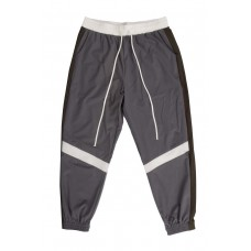 Reflective Synthetic Joggers