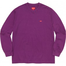 Small Box Longsleeve