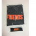 Friends Tee Black